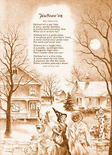 Doo Wacka Doodles: Halloween Ideals 1964