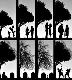 A picture of Life – Birth, Love and Zombies! - Via thenewspatroller.com