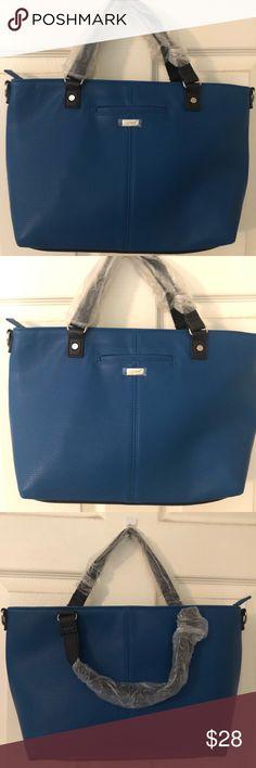 NEW City SKIRT ONLY thirty one Hobo Handbag denim for 31 tote gift new