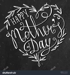 stock-vector-happy-mother-s-day-chalkboard-greeting-calligraphy-and-lettering-273383048.jpg 1,500×1,600 pixels