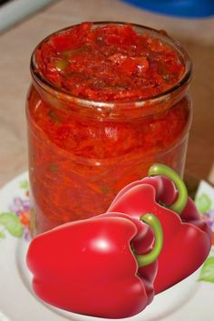 Dressing for borscht Torchin at home / Culinary Universe Healthy Eating Tips, Healthy Nutrition, Healthy Recipes, Drink Recipes, Chutney, Borscht, Homemade Pickles, Vegetable Drinks, Russian Recipes