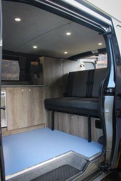 61 Best Sprinter Van Conversions Images In 2019 Caravan Sprinter