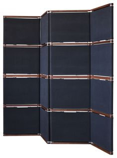 Buy Lambert Folding Screen from Richard Wrightman Design, Ltd. on Dering Hall