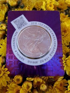 Certi-Lock by Scottsdale Mint Silver Eagles, Troy, Mint, American, Gold, Peppermint