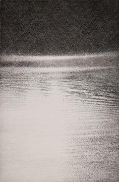Shigeki Tomura : Reflect on Water, 10 at Davidson Galleries