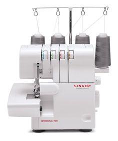 Singer® 14SH654 Finishing Touch™ Serger Sewing Machine