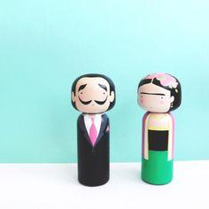kokeshi dolls significado - Buscar con Google