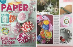 PaperPhine in Print: Made in Paper (17 011)
