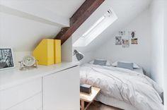 Bedroom ---Gravity Interior | via x