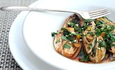 endive ricotta and endive appetizer recipes dishmaps ricotta endive ...