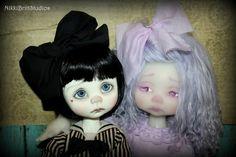 NIKKI BRITT Wendy & Phoebe