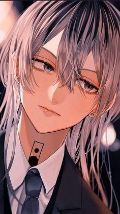 Anime Villians, Fanarts Anime, Anime Characters, Wallpaper Animes, Animes Wallpapers, Handsome Anime Guys, Hot Anime Guys, Otaku Anime, Anime Art
