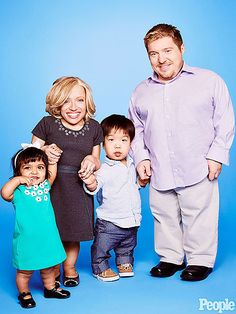 The Little Couple's Dr. Jennifer Arnold Is Doing 'Really Well' Post-Cancer http://www.people.com/article/jennifer-arnold-little-couple-health-post-cancer