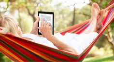 Choosing the right ereader device for reading ebooks is also a matter of size
