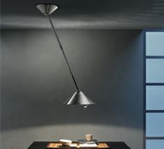 Lumina Lighting FLIP Pendant from K + I