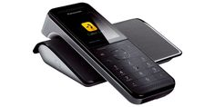 KX-PRW120 - DECT cordless phone