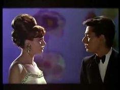 Rocio Durcal & Enrique Guzman Spanish Film titled Acompaname 1966,