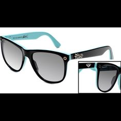 """Selling this """"HP X 3Tiffany & Co. style Cat Eye Sunnies"""" in my Poshmark closet! My username is: lhaag721. #shopmycloset #poshmark #fashion #shopping #style #forsale #Diamond & Co. #Accessories"""