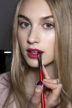 The Fall 2014 Lipstick Colors Every Girl Should Try