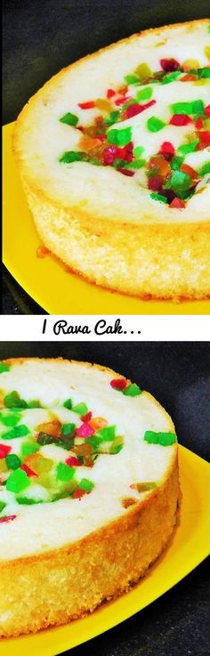 रवा केक | Rava Cake in Pressure Cooker by madhurasrecipe | Holiday Recipes | Cooking... Tags: madhurasrecipe, Marathi Recipe, Maharashtrian Recipes, Marathi Padarth, Maharashtrian Padarth, basbousa cake, Sooji Cake, Eggless Semolina Cake, madhuras, recipe, video, eggless Vanilla Cake, Cake in, pressure cooker, Microwave Eggless Chocolate Cake, Microwave Eggless Chocolate Cake