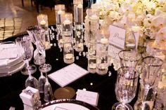 Sweetheart Tablescape