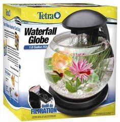 Fish & Aquariums Delicious Tetra Aquarium Kit Careful Calculation And Strict Budgeting Aquariums & Tanks