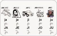 Palabras E Imagenes Con Ja Je Ji Jo Ju Material Para Maestros