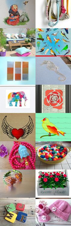 give color to your day by Tassos on Etsy--Pinned with TreasuryPin.com