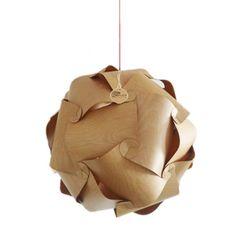 Replica Lights Naos Alexis Facca Plywood / Wooden Pendant Lamp (http://www.replicalights.com.au/pendant-lights/replica-naos-alexis-facca-plywood-pendant-light/)