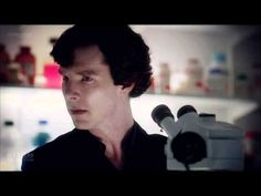 Sherlock. This video literally makes me cry every time I watch it. MOFFAT! Why do you do this to me???