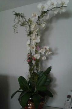Custom made arrangement