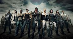 http://ift.tt/2CnA7mo 电子竞技/ESports Counter-Strike: Global Offensive Divinity: Original Sin 2 Grand Theft Auto V Playerunknowns Battleground Steam They Are Billions 亿万僵尸 侠盗飞车5 反恐精英全球攻势 界原罪2 绝地求生 销量排行榜http://ift.tt/2DwH8AR  在近日Steam顶级在线游戏平台公布了从12月18日至12月24日一周的销量量排名位居第一的绝地求生大逃杀Playerunknowns Battleground排名第二的是侠盗飞车5GTA5排名第三的则是亿万僵尸They Are Billions  是在Windows PC以一个开发的标题发布的通过Xbox和One Partway於12月开始发售经历了重大的改变使它变得更加稳定和更好的适应玩家们的需求  复古卡通风格的动作游戏茶杯头大冒险Cuphead幻想冒险神界原罪2Divinity: Original Sin…