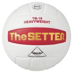 Tachikara TB-18 The Setter Volleyball - TB18