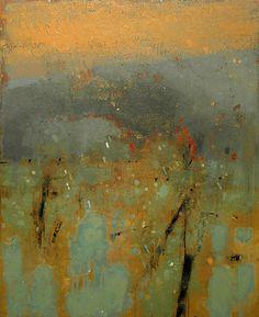 |art journal| lovely palette!  Miguel Gómez Losada 2002
