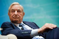 Soros on way out?