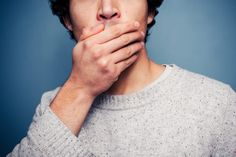 Halitosis: Bad Breath and It's Causes