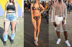 How Many Of These Coachella Outfits Would You Actually Wear?