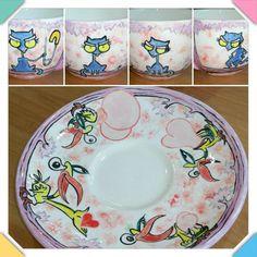 paint your own pottery      Keramik selber bemalen bei  Paint your Style - Wien 15 http://www.paintyourstyle.de/at/wien15/ Kardinal-Rauscher-Platz 5; 1150 Wien Telefon: +43 1 786 06 77 wien15@paintyourstyle.at   FB: Paint your Style - Wien 15
