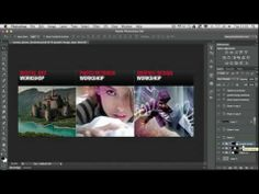 Secrets of the Layer Panel (Part 2) - YouTube