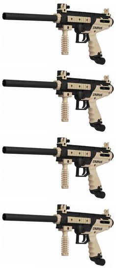 Marker Packages 47248: Cronus Paintball Marker Gun -> BUY IT NOW ONLY: $130.93 on eBay!