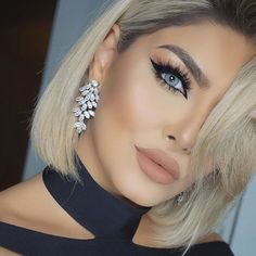 Flawless 73 Matte Makeup Ideas That You Must Try https://fashiotopia.com/2017/05/22/73-matte-makeup-ideas-must-try/ Do not purchase a dress in the hope you will drop some weight. It's possible for you to put this all around the body for a body mask if you want.
