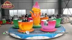 Tea cup rides for sale-Tea cup rides with trailer are also available in SINORIDES-China professional amusement park rides manufacturer and supplier  If you like this romantic Tea cup rides, please share it with your friends. Welcome your inquiry if you are interested in our amusement rides. A range of kiddie rides, family rides and thrill rides for your reference. Email: sales@sinorides.com Mobile: 86-13523504956 Phone: 86-0371-60253755 http://www.sinorides4u.com/