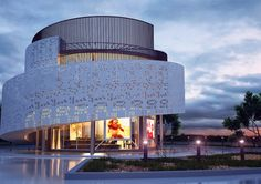 Round house #architecture ☮k☮