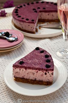 Romanian Desserts, Food Cakes, Cheesecakes, Nutella, Delicious Desserts, Cake Recipes, Caramel, Food And Drink, Biscuit