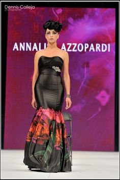 Malta Fashion Awards 2013