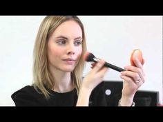 Comment appliquer du blush crème ? Vidéo Birchbox