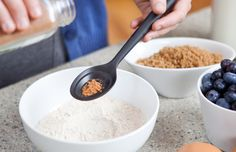 Portion – Helps you easily measure and mix foods ( read more and see where you can buy - http://upgrade.ly/?p=615 )