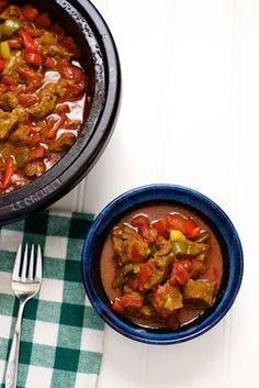 Lamb Jalfrezi Recipe [paleo, primal, gluten-free]