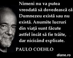 Italian Quotes, Deep Thoughts, Motto, God, Life, Paulo Coelho, Dios, Allah, Mottos