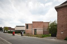 Casa dnA,© Stijn Bollaert